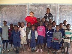 104_1135 (LearnServe International) Tags: travel school david education international learning service 2008 zambia shared cie reneka bycarmen monze learnserve lsz08 malambobasicschool