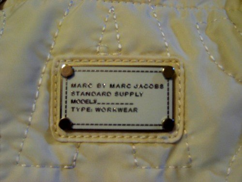 Nylon Bags from MARC by Marc Jacobs
