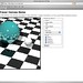 Raytracer in JavaScript