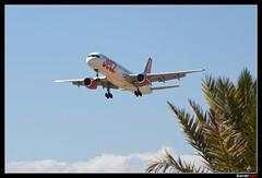 Jet2 (Carlos J. Teruel) Tags: d50 nikon murcia aviones jet2 105mm nikkor105mmf28gvrmicro xaviersam