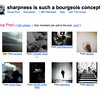 sharpness is such a bourgeois concept_1221166567420