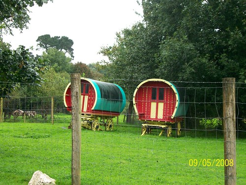 Ireland - Bunratty Folk Park