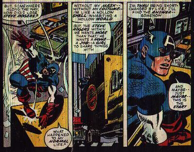 Bottom panels from back of Captain America folder