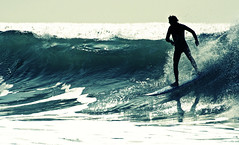 Fresh  - Surfing at Freshwater Bay, Isle of Wight (s0ulsurfing) Tags: ocean blue light shadow sea cliff sunlight seascape green praia beach water silhouette sport rock backlight point fun island bay coast mar rocks aqua surf waves play bright action surfer board acid extreme shoreline silhouettes floating wave ps surfing fresh cliffs spray crisp coastal shore vectis isleofwight surfboard surfers coastline backlit minty rollers reef 2008 swell isle olas channel thruster englishchannel wight glassy aktion freshwater shortboard lamanche freiheit groundswell westwight surfen pacey freshwaterbay pointbreak s0ulsurfing