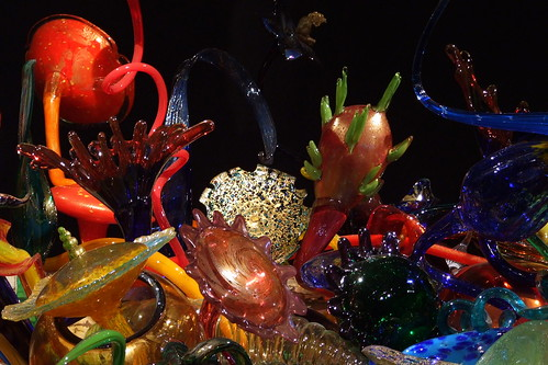 Chihuly at the deYoung