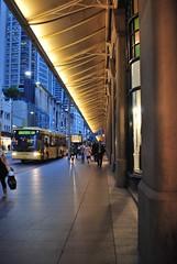 QVB sydney (tiara.relativo) Tags: night dusk sydney qvb