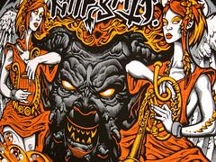 HellBent Art Print - Sutfin (Detail)