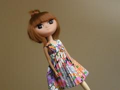Bonbon coutureS! (Emerald*Boy) Tags: bon doll una blythe couture shoji moof yukiyo