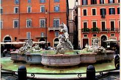 Roma (Miguel Tavares Cardoso) Tags: italy rome roma italia fontana piazzanavona fonte miguelcardoso miguelcardoso2008 migueltavarescardoso