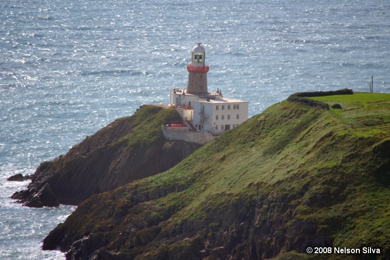 Bailey Lighthouse, Howth, Dublin, Ireland