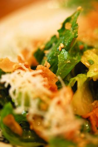 Chinese Chicken salad - DSC_0857