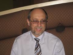 Bernie Geiger