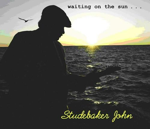 Studebaker John - Waiting on the sun ... (CD)