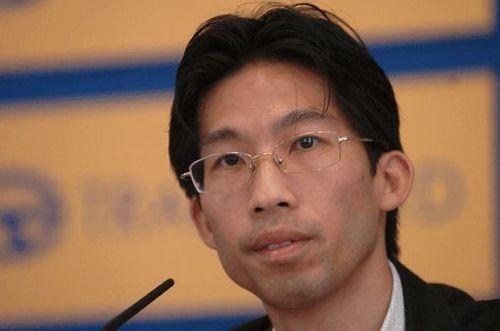 """Марвин Лиао, директор """"Развитие на международните продажби"""" в Yahoo!"""