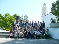 第4回鹿児島大学シリコンバレー研修ツアー St. Mary's College