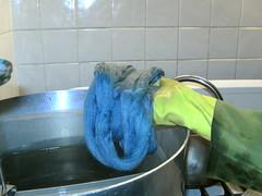 Indigo Dyeing 011