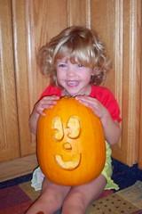 Pumpkin Amelia