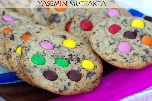 BonBon Kurabiyeler by Yasemin Mutfakta