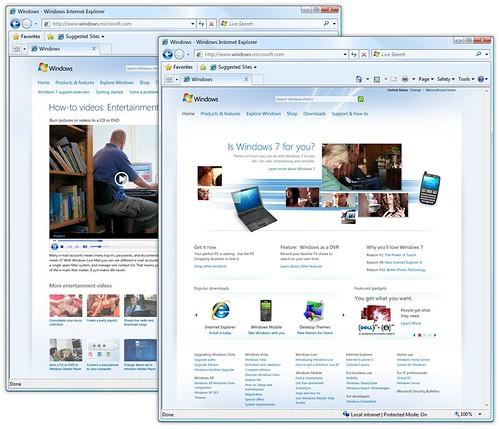 Windows 7 Pré-Beta