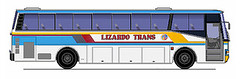 Lizardo Trans (II-cocoy22-II) Tags: bus philippines trans gl lizardo