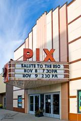 PIX Theater