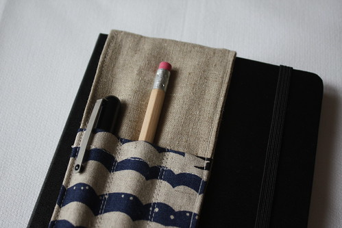 Pen/Pencil Pocket