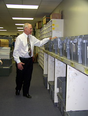 Jim Cooper at West Georgia Regional Library System