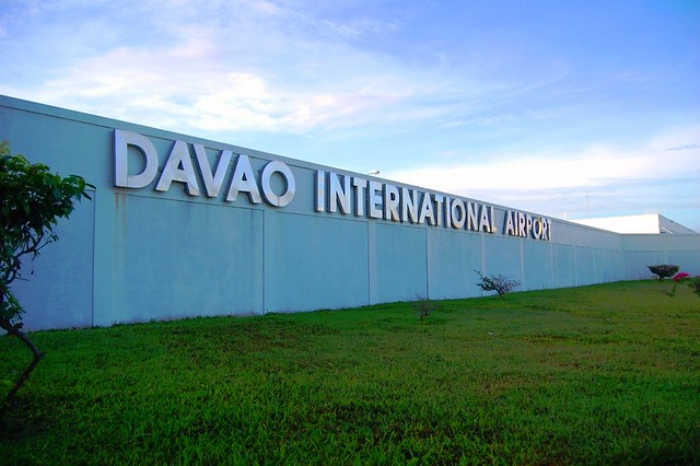 Davao Airport
