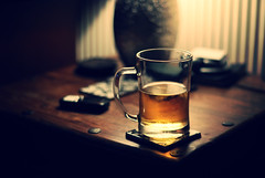 Amber (luns_spluctrum) Tags: beer 50mm interestingness interesting pentax takumar 14 super m42 smc d80