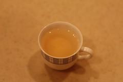 1. Egg in Cup of Vinegar