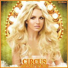 Britney Spears [Circus Cover Outtake] ( Omar Rodriguez V.) Tags: old light woman art rock glitter hair lights star fan photo official fantastic artwork eyes dress shot princess spears circus madonna 4 feathers fake makeup style super pop lips sparkle popart fairy fantasy cover single fancy bulbs elegant blackout omar 2008 britney 2009 radar outtake edit rodriguez slave inthezone womanizer slave4britney