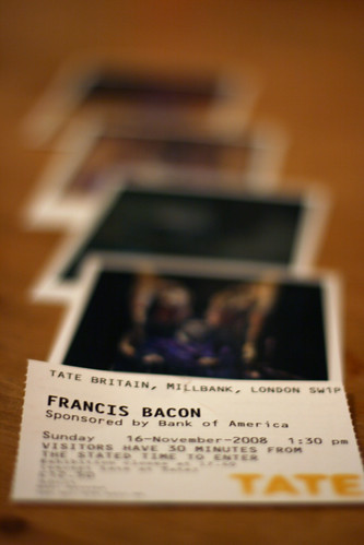 Human Bacon