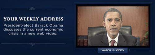 obama address