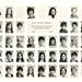 1972-73 Elm Road Elementary - Fifth Grade - Mishawaka, Indiana
