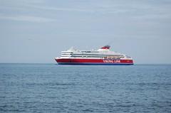 Viking XPRS (fotik) Tags: sea ferry tallinn baltic line xprs viking