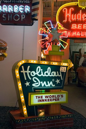 American Sign Museum - Cincinnati, Ohio