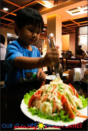 Maruchan Dining-12