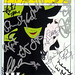 signed Julia and Kendra Playbill