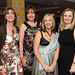 Kathleen Mulligan, Rita Anderson, Maeve McPaeke + Paula Hughes