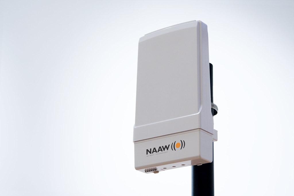 N.A.A.W. Connect