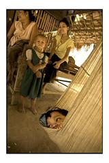 The baby nap (fly) Tags: asia yangon burma myanmar rangoon fly simonkolton