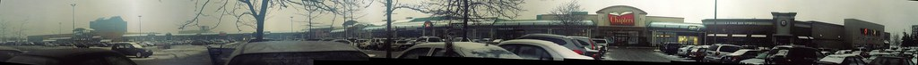 Complexe Pointe-Claire plaza.