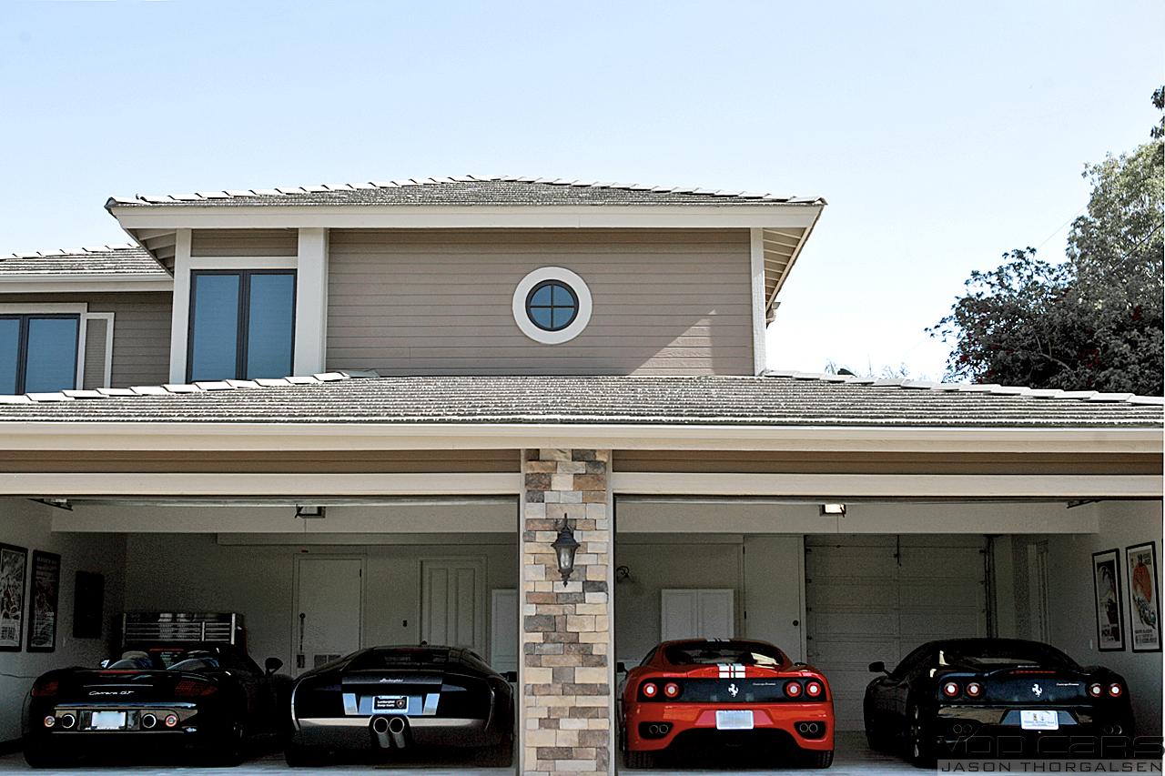 World S Most Beautiful Garages Amp Exotics Insane Garage