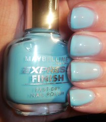 Maybelline Ocean Blue