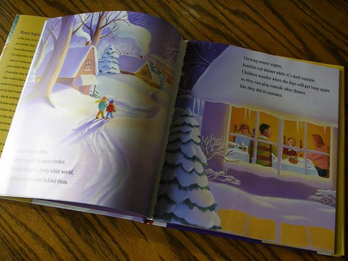 The Shortest Day - a book about the Winter Solstice