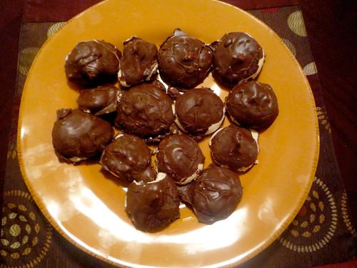 Andes  Meringue Cookies