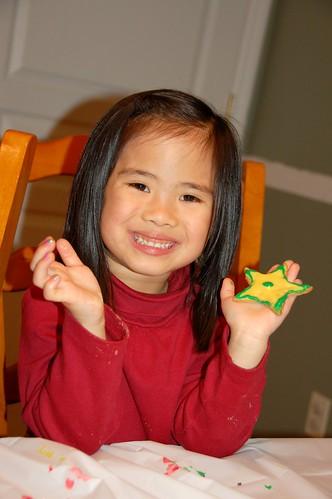 Christmas cookies (60)