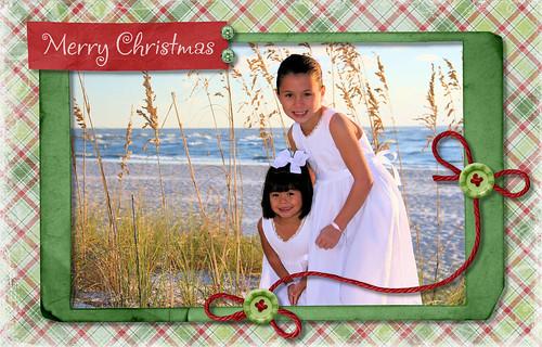 2008 Christmas Card FS
