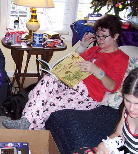 Christmas 2007 27