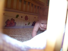 Exploring the crib (Ludeman99) Tags: eowynlouisebitner